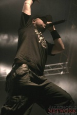 Hatebreed - Groezrock - Meerhout (Belgien) (28.04.2007)