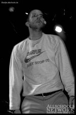Have Heart - Herne - Gysenberghalle - Pressure Festival (23.06.2007)