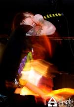 Her Bright Skies - Köln - Underground (01.02.2010)