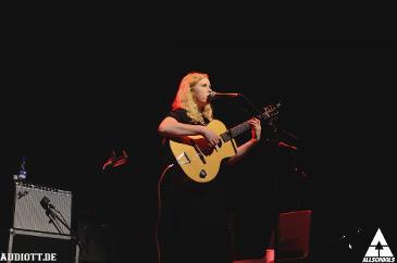 Holly Macve - Köln - Palladium (22.08.2015)