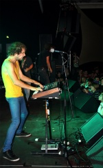Horse The Band - Köln - Essigfabrik (07.11.2009)