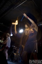 Horse The Band - Köln - Underground (23.05.2009)