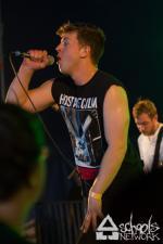 Hostage Calm - Meerhout - Groezrock (28.04.2012)