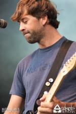 Hot Water Music - Greenfield Festival - Interlaken (16.06.2012)