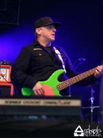 Hot Water Music - Groezrock Festival, Tag II (29.04.2012)
