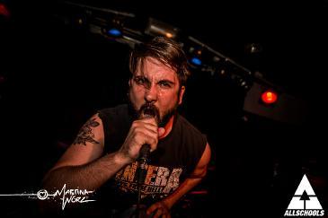 Hyenas - Stuttgart - Juha West (18.06.2015)