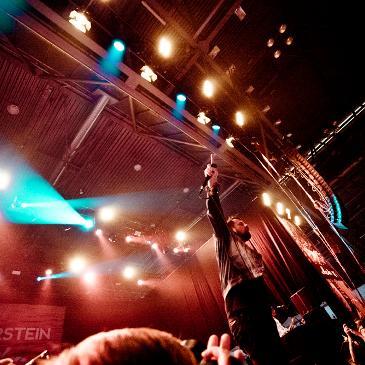 IMPERICON FESTIVAL - Leipzig - Messe (28.04.2018)