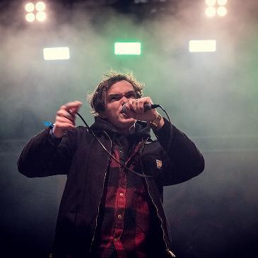 IMPERICON FESTIVAL - ZENITH - MÜNCHEN (30.04.2017)