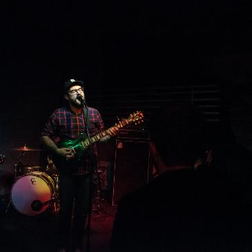 INTO IT OVER IT - Köln - Underground (12.11.2016)