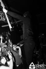 I Am Ghost - Köln - Underground (08.05.2010) II