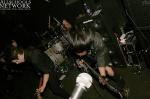 I Am Ghost - Köln - Underground (29.11.2008)