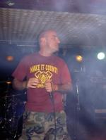 I Defy - Hannover - Bei Chez Heinz (29.09.2006)