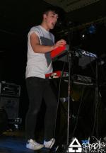 I Heart Sharks - Köln - Luxor (18.02.2010)