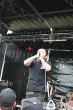 Ieper Fest 2010 - Samstag - Carpathian (14.08.2010)
