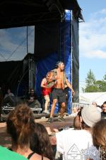 Ieper Fest 2010 - Freitag - Cruel Hand (13.08.2010)