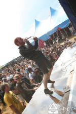 Ieper Fest 2010 - Samstag - Ruiner (14.08.2010)