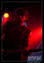 Ill Nino- Berlin - K17 (01.03.2009)