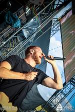 Imagine Dragons - Rock'N'Heim Festival - Hockenheimring (17.08.2014)