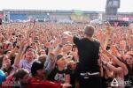 Imagine Dragons - Rock'N'Heim Festival - Hockenheimring (17.08.2014)