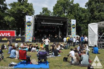 Impressionen - Müssen Alle Mit Festival - Stade - Bürgerpark (11.07.2015)