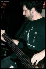 Intronaut - Berlin - Pirate Cove (30.11.2007)