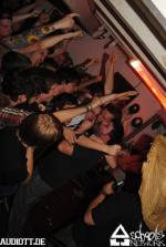 Iron Chic - Köln - Aetherblissement (20.05.2011)
