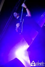 Iwrestledabearonce - Aschaffenburg - Colos-Saal (15.01.2012)