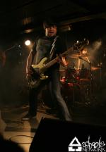 Iwrestledabearonce - Paris (F) - Batofar (09.04.2010)