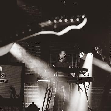 JENNIFER ROSTOCK - GENAU IN DIESEM TON TOUR - ULM - ROXY (27.01.2017)
