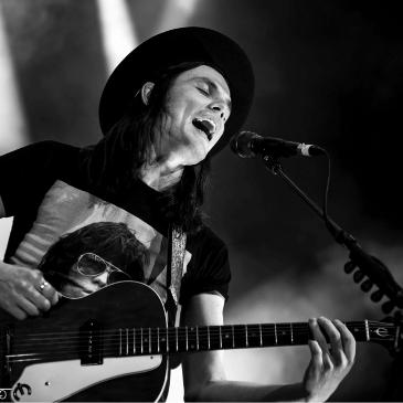 James Bay - Köln - Palladium (18.03.2016)