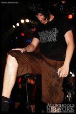 Job For A Cowboy - Herne - Gysenberghalle - Pressure Festival (22.06.2007)
