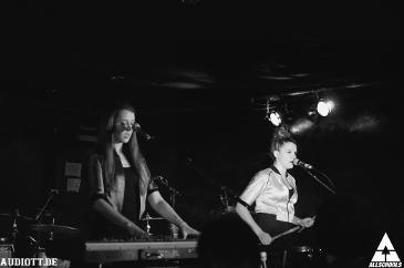 Joco - Köln - Blue Shell (02.10:2015)