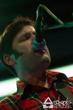 Joey Cape - Dortmund - FZW (15.04.2012)
