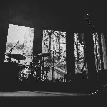 KETTCAR - Stuttgart - Theaterhaus (25.01.2018)