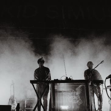KID SIMIUS - Köln - Lanxess Arena (02.12.2017)