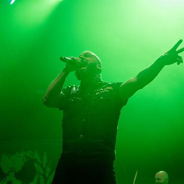 KILLSWITCH ENGAGE – LUDWIGSBURG – MHP ARENA (15.11.2016)