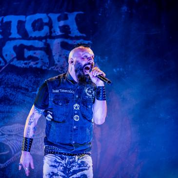 KILLSWITCH ENGAGE – STUTTGART – SCHLEYERHALLE (11.02.2019)