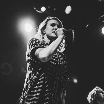 KOCHKRAFT DURCH KMA- Dresden - Beatpol (22.02.2019)