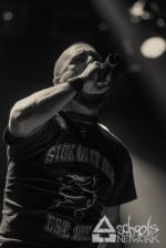 Killswitch Engage - Meerhout (BE) - Groezrock (28.04.13)