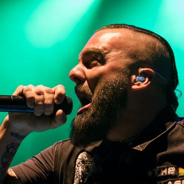 Killswitch Engage - Cane Hill - Bullet For My Valentine - Wiesbaden - Schlachthof