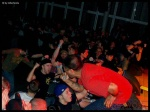 Knuckledust - Essen - JZE (16.02.2008)