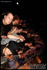 Knuckledust - Herne - Gysenberghalle - Pressure Festival (22.06.2007)