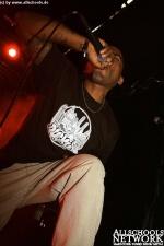 Knuckledust - Pressure 2008 - Herne (28.06.2008)