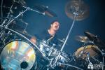 Korn - Rock'N'Heim Festival - Hockenheimring (16.08.2014)