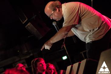 Kyle Gass Band - Karlsruhe - Substage (03.0.2015)
