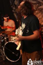 Kylesa - Bochum - Matrix (25.07.2010)