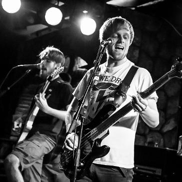 LIONHEART – Bremen – Tower Musikclub (08.07.2016)