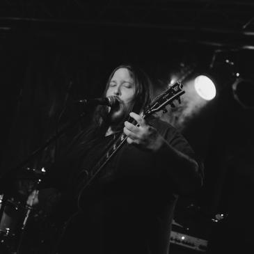 LORD DYING - Köln - Underground (03.02.2016)