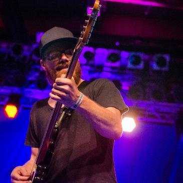 LOVE A - Köln - Live Music Hall (25.08.2016)