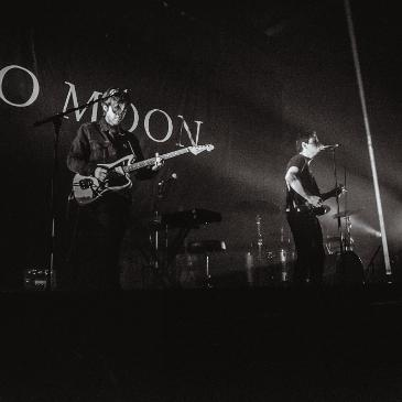 LO MOON - Köln - Palladium (25.11.2017)